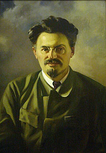 Image result for leon trotsky